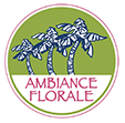 Logo Ambiance Florale